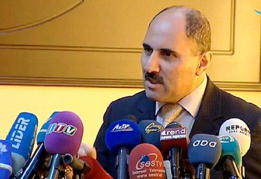 """""""Bir nəfər nazir, bir nəfər icra başçısı, bir nəfər deputat TV kanallarımızda tənqid edilmir - NİYƏ?"""""""