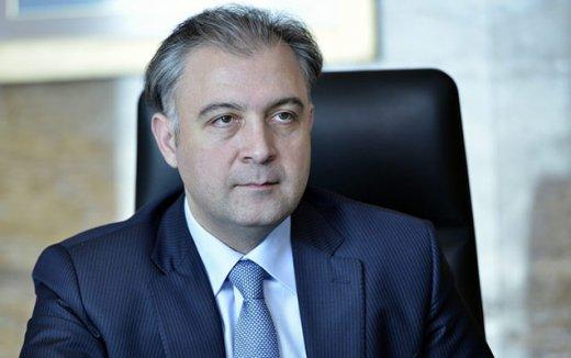 Prezident Xalid Əhədovu Müşahidə Şurasına sədr təyin etdi