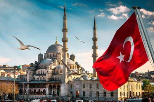 Türkiyəyə vizasız yalnız bu vəsiqələrlə getmək mümkün olacaq - ŞƏKİL