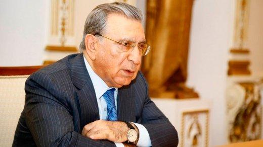 Ramiz Mehdiyev 500 əməkdaşın bağ evini əllərindən aldı - ŞOK QƏRAR