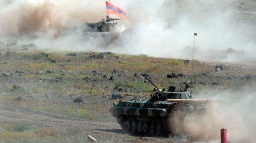 Ermənistan ordusunda reformlar: nəyə hazırlaşırlar? - Video