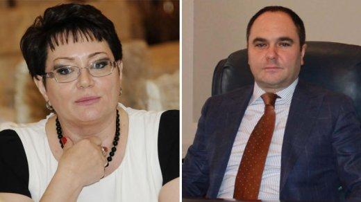 Səfir oğlunun Rasim Məmmədovla əlaqələrini gizlətməsinin sirri - FAKTLAR