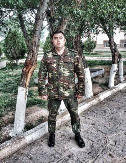 """Şəhid kapitan Ceyhun Həsənovun son sözü: """"... sonuncu mövqeni vurduq?"""""""