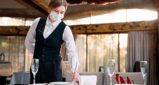 Kafe, restoranlar yenidən bağalanır?- Açıqlama
