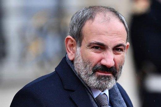 Paşinyan Rusiyanın iştirakı ilə Ermənistanda yeni AES tikilməsini istəyir