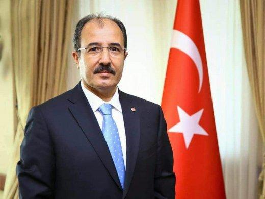 Türkiyə vətən müharibəsində Azərbaycanı qətiyyən tək qoymayıb - Yeni səfir
