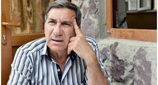 """Arif Quliyevin oğlu: """"Atamın səhhətində müəyyən irəliləyiş var"""""""