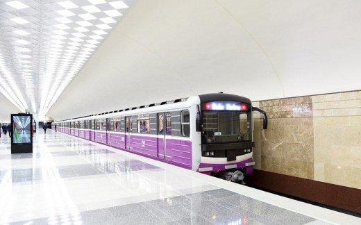 Karantin bitir, metro açılır? - RƏSMİ AÇIQLAMA