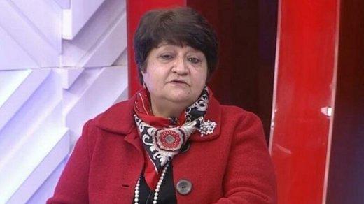 """""""Space"""" TV-nin yeni rəhbəri istefa verdi"""
