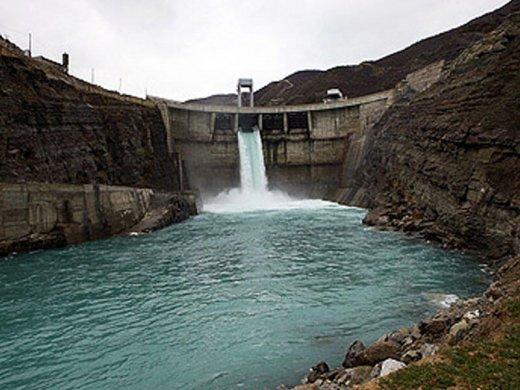 Laçında kiçik su elektrik stansiyası istifadəyə verilib