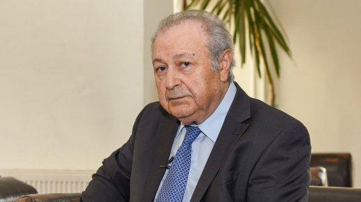 """Ayaz Mütəllibov: """"Ermənilər buna məcbur olacaqlar, əks halda..."""" -"""