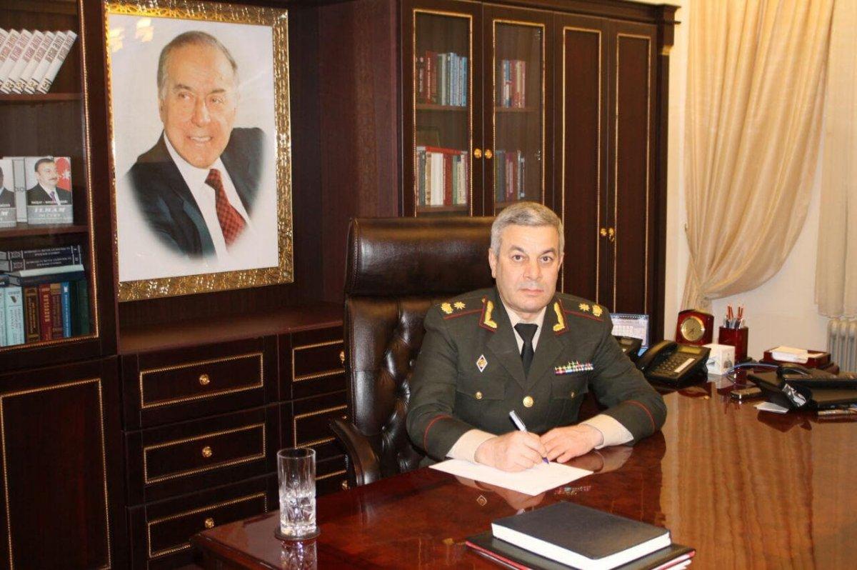 Ümummilli lider Heydər Əliyev millətimizin qəlbində əbədi yaşayacaqdır...