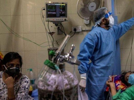 Hindistan ştammı qorxunc sürətlə yayılır: daha betər pandemiya gəlir...
