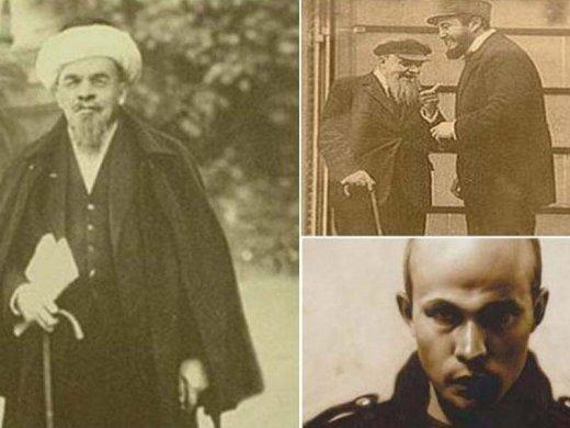 Stalinin əlindən qaçdı, Məkkədə yaşadı, üç arvad aldı - Leninin müsəlman qardaşı