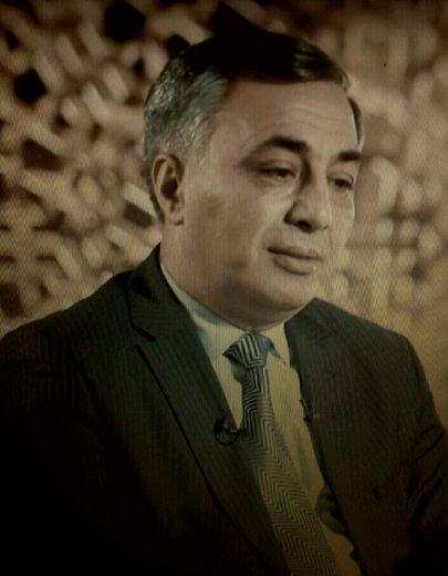 Söz adam - Əsəd Cahangirin 55 illiyinə