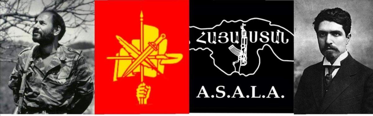 Erməni terrorizminin tarixi