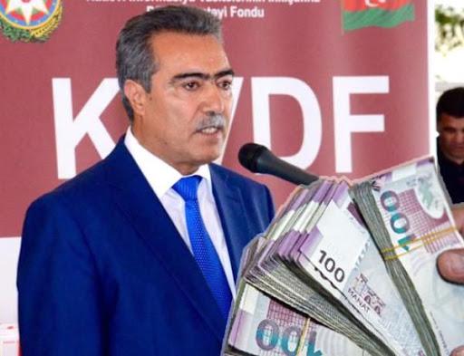 Vüqar Səfərlinin cinayət işi: 18 milyon 500 min manat mənimsəmə...
