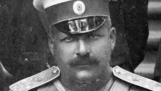 Nikolayı sona qədər tək qoymayan Azərbaycan generalı kim olub...