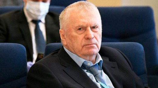 Jirinovskinin oğlundan ŞOK QƏRAR: İMTİNA ETDİ