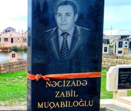 """Mərhum jurnalist Zabil Müqabiloğlunun oğlu: """"Atamın arzuları yarımçıq qaldı"""" - SÖHBƏT"""